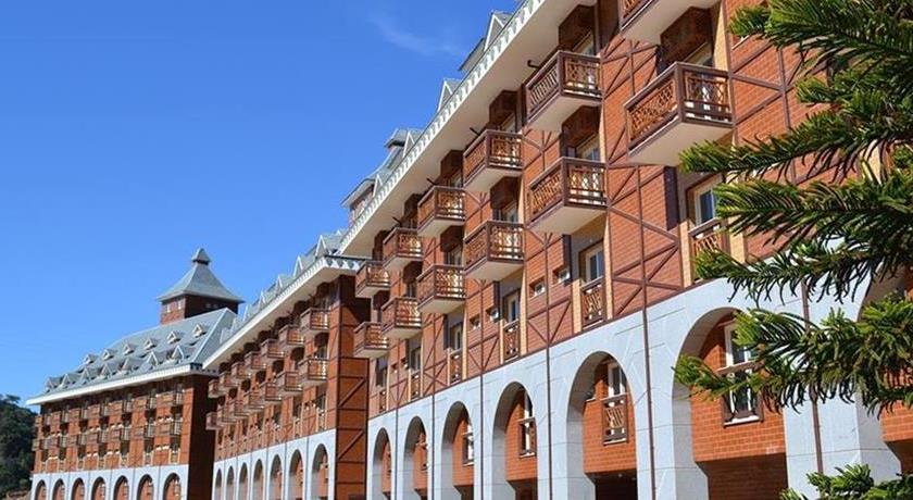 Centro de Turismo e Lazer  Domingos Martins